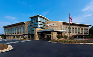 East Cobb - WellStar Health Park office of The Philip Israel Breast Center